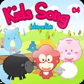 Kids Song Interactive 04