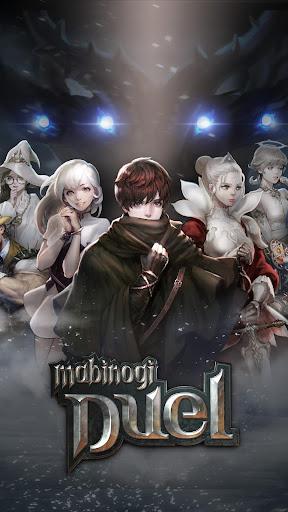 Mabinogi Duel  gameplay | by HackJr.Pw 1
