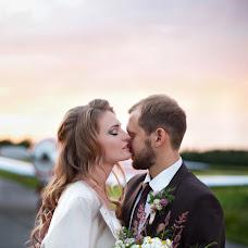 Wedding photographer Anna Antonyuk (annantonyuk). Photo of 22.01.2018