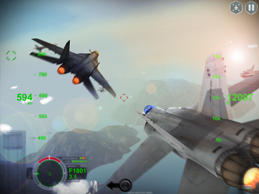 AirFighters screenshot 7
