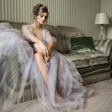 Wedding photographer Yulya Lilishenceva (lilishentseva). Photo of 10.04.2018