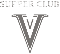 V Supper Club logo