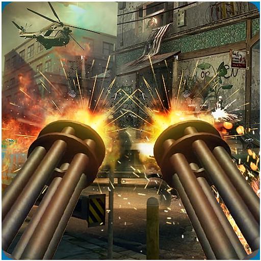Gunner City War