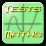 Tests de Maths Icon