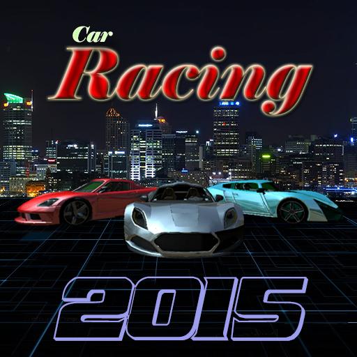 赛车游戏のカーレース2015 LOGO-記事Game