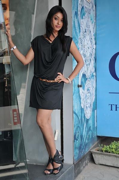 Actress Payal Ghosh