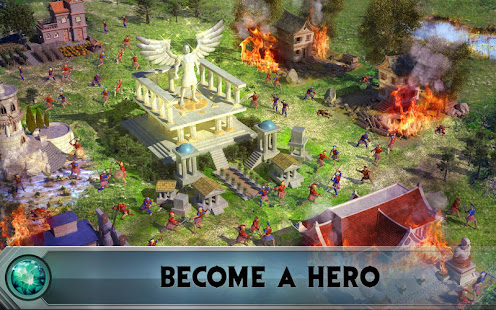 Game Game of War - Fire Age APK for Windows Phone