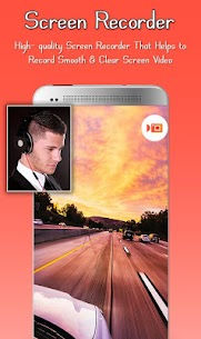 Screen Recorder – Audio,Record,Capture,Edit App Latest Version  Download For Android 3