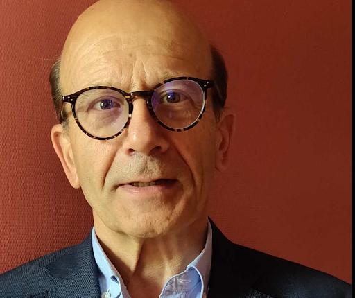 Paul Janson, Président du projet de L'Arche en Pays comtois