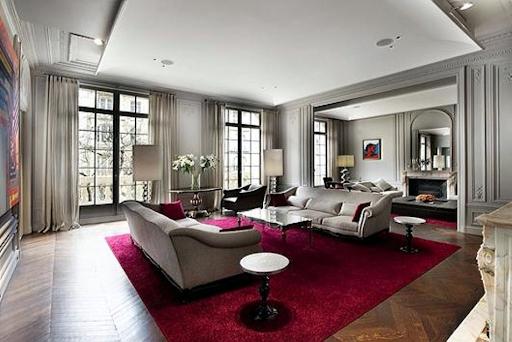 Ave Raymond Poincaré Serviced Apartment, Champs Elysees