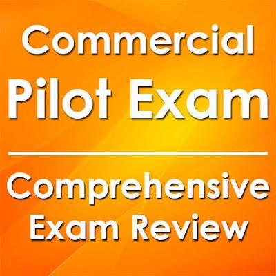 Commercial Pilot Review
