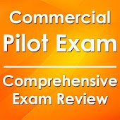 Commercial Pilot Review