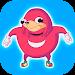 Ugandan Knuckles Meme SoundBoard icon