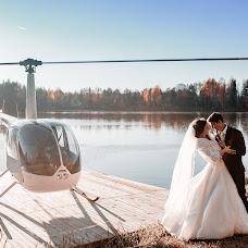 結婚式の写真家Denis Fedorov (vint333)。28.10.2018の写真