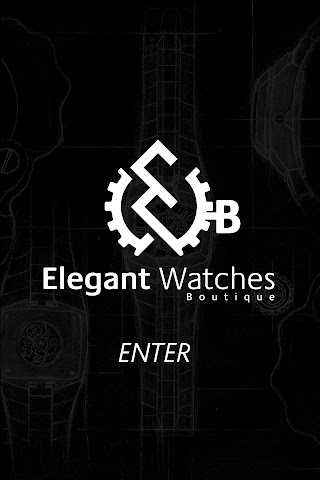android Elegant Watches Boutique Screenshot 0