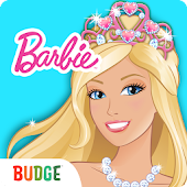 Barbies Zauberhafte Mode icon