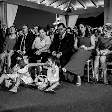 Wedding photographer Joaquín Ruiz (JoaquinRuiz). Photo of 29.10.2018