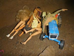 Photo: Barbie Room