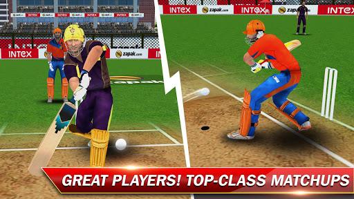 Gujarat Lions 2017 T20 Cricket  screenshots 3