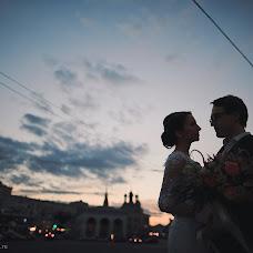 Wedding photographer Evgeniya Yuzhnaya (evgeniayuzhnaya). Photo of 09.11.2015