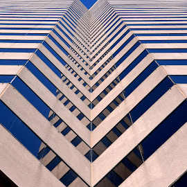 by John Berry - Buildings & Architecture Architectural Detail