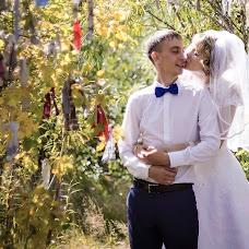 Wedding photographer Maksim Zhuravlev (MaryMaxPhoto). Photo of 15.10.2015