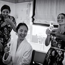 Hochzeitsfotograf Graziano Guerini (guerini). Foto vom 28.10.2017