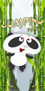 Jumping Panda screenshot 0