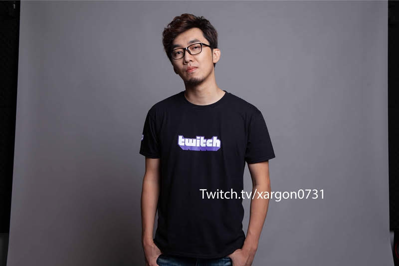 Twitch Thailand Game Expo 2020