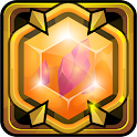 Dragon Crystal - Logo
