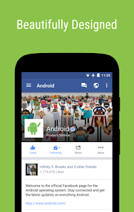 NewsBite for Facebook v7.5.8
