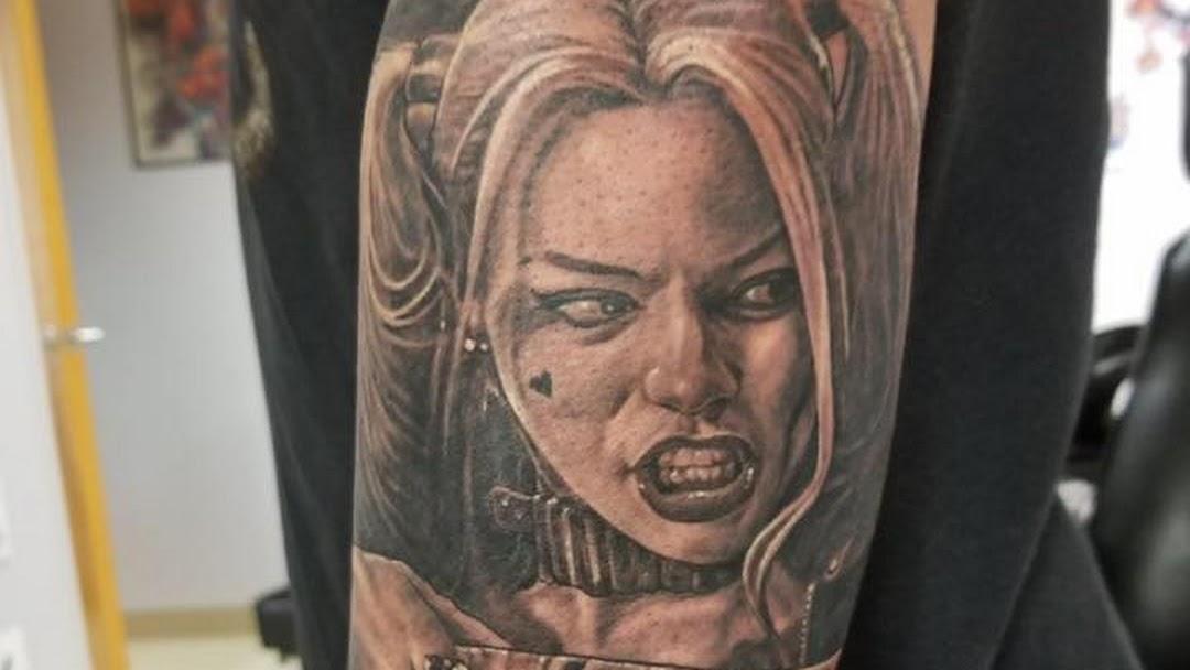 Tommy Painter S Body Art Tattoo Llc Tattoo Shop In Berryville