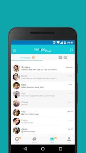Europe Mingle -Dating Chat App screenshot 4