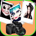 Halloween Photo Editor 2016 icon