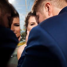 Wedding photographer Maksim Kiryanov (chipons). Photo of 18.10.2018