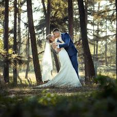 Wedding photographer Andrey Chekanovskiy (AndrewFocus). Photo of 22.10.2015