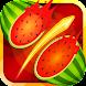 Fruit Slide: Ninja Master