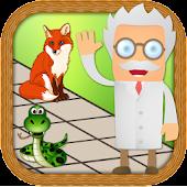 Dr. Evolution Puzzle Challenge
