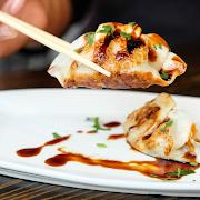 Korean BBQ Beef Dumpling