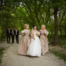 Wedding photographer Oleg Evdokimov (canon). Photo of 30.04.2014