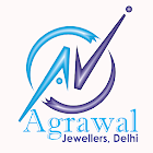Agrawal Jewellers  DELHI icon