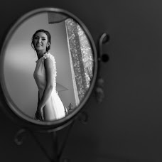 Wedding photographer gianpiero di molfetta (dimolfetta). Photo of 15.02.2018