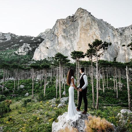 Wedding photographer Maksim Maksimov (maximovfoto). Photo of 11.07.2017