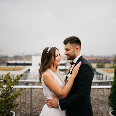 Wedding photographer Kristijan Nikolic (kristijannikol). Photo of 06.09.2018