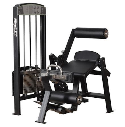 Korsrygg/Mage kombi, 100 kg