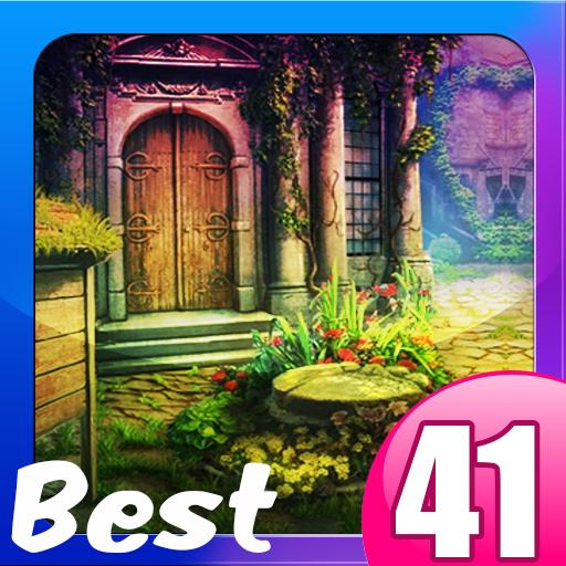 Best Escape Game 41 解謎 App LOGO-硬是要APP