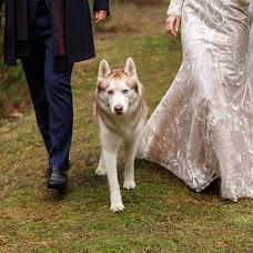 Wedding photographer Nikolay Shepel (KKShepel). Photo of 02.02.2018