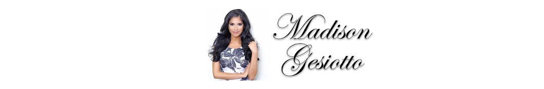 Madison Gesiotto Banner