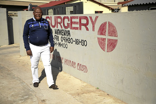 Soweto doctors under siege from criminals - SowetanLIVE