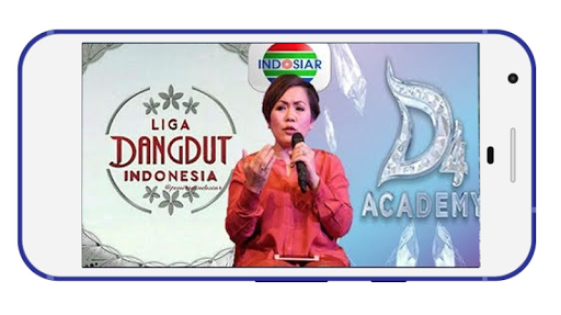 INDOSIAR TV - All Channel 1.1.0 screenshots 7